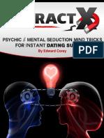 Psychic Seduction
