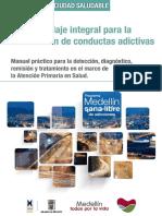 4 Manual de Abordaje Integral para la  Intervención de conductas Adictivas
