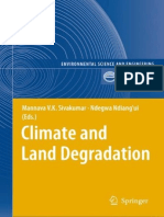 Climate and Land Degradation (Environmental Science and Engineering Environmental Science) (Environmental Science and Engineering Environmental Science) ( PDFDrive.com )