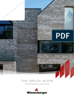 UK MKT DOC the Brick Book 13th Edition