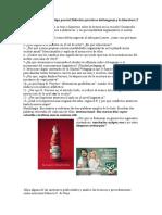 Preguntas y Ejercicios Tipo Parcial Didáctica Prácticas Del Lenguaje y La Literatura 2