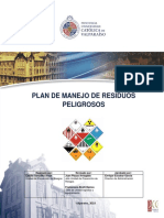 Plan MRP Resolución