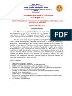 Course Report Integration Course