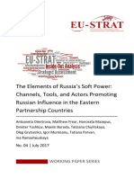 The Elements of Russia's