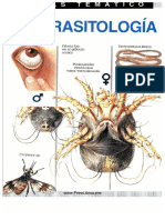 Atlas de Parasitología Veterinaria