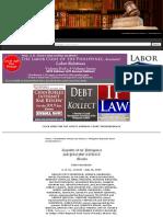 g.r. No. 131442 - Bangus Fry Fisherfolk, Et Al. vs. the Hon. Enrico Lanzanas, Et Al.