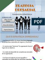 presentacinestrategiaempresarialpartenclase-100715190231-phpapp02