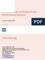 Tax Diversify to Protect Your Retirement Income v 2.2