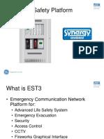 EST3 Presentation