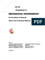 Mechanical Engg