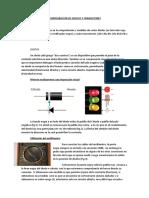 Comprobación de Diodos y Transistores
