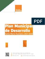 Plan Municipal Huatulco