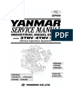 Yanmar Engine Manual