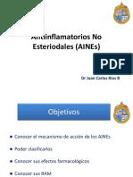 5. AINEs