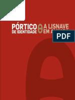Lisnave Portico Identidade