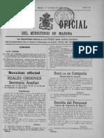 Ricardi Iglesias Jefe Factoria Subsistencias