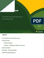 Farm Link Business Model