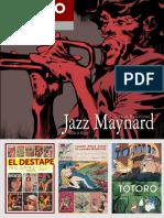 Diábolo Ediciones. Novedades de Septiembre de 2019