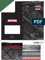 Moto - Portfólio 2018