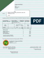 Nevis Electricity Company Ltd