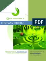 Green Angle EnviroTech Pvt. Ltd. Company Profile