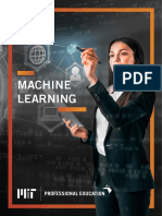 Folleto Machine Learning Mitpe
