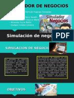 Simulación de Negocios