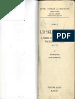 4.1 Crouzet, M. (1967). Capítulo I. Renacimiento (pp. 15-55).