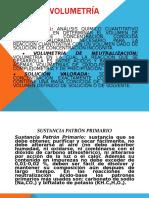 Volumetría de Neutralización UNSA (2) y orecipitación.ppt