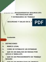 Analisis de Riesgo P.O
