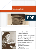 Arghezi