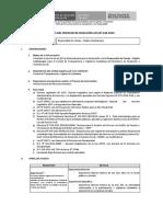 Cas 249-2019 -Responsable de Campo - Región Lambayeque