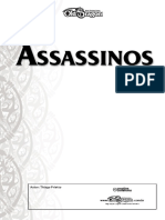 Assassinos (2)