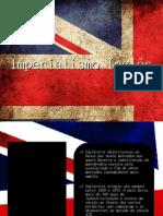 Imperialismo Inglês