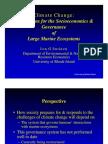 Climate Change Economics Panel - Sutinen