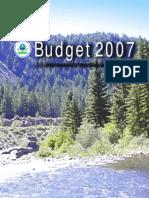 2007 Bib