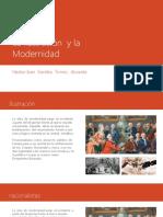 La Ilustración y La Modernidad