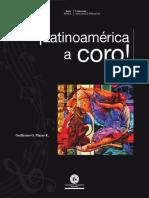 Latinoamérica a Coro