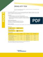 Petrobras ATF TDX