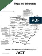 Ohio Colleges Universities