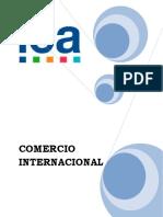 Comercio internacional, IEA