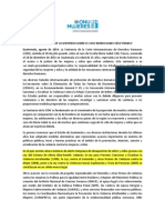 Onu Mujeres Ante La Sentencia Sobre El Caso Maria Isabel Veliz Franco 4ag