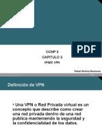 Ccnp2 Cap3 VPN
