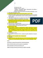 12. Actividades Para Desarrollo Del Proyecto (Glg)