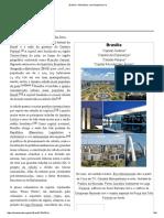 Brasília – Estado brasileiro.