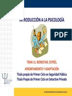 Tema 11. Bienestar, estrés, afrontamiento y adaptación..pdf
