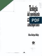 4. Teol. Del Mov.carism.contemporáneo-Alf.rodriguez H