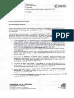 DIRECTIVA MATRÍCULAS-2020