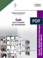 Guia para el examen de conocimientos.pdf