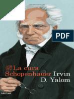 La Cura Schopenhauer.